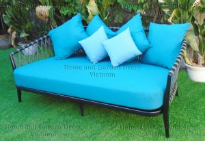 Outdoor sofa HG-WS412